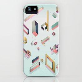 CandyBox Graphics iPhone Case