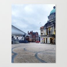 Hull Blade - City of Culture 2017 Canvas Print