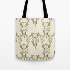 DREAMCATCHERS Tote Bag