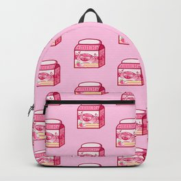 Strawberry Milk Backpack