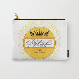 pll pretty little liars Carry-All Pouch