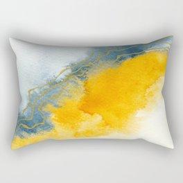 Improvisation 64 Rectangular Pillow