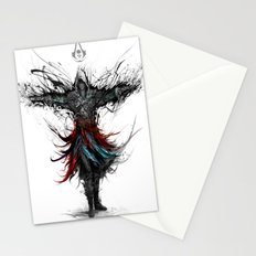 assassins creed Stationery Cards