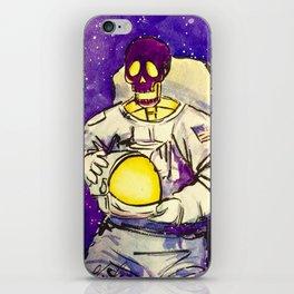 Astronaut iPhone Skin