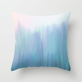 We Are Fine Throw Pillow