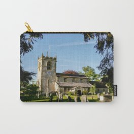 St Michael, Cropthorne Carry-All Pouch