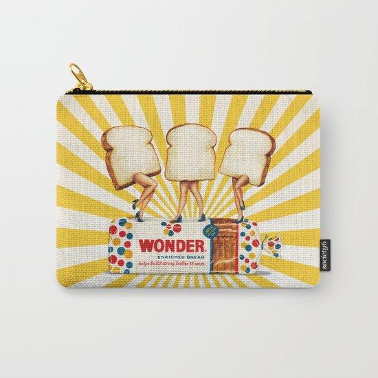 Wonder Women Carry-All Pouch