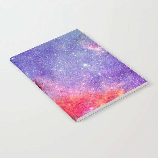 NEBULA NEW YORK Notebook