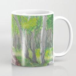 TAFAC.net Portal Painting Coffee Mug