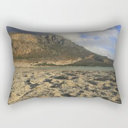 Crete, Greece Rectangular Pillow