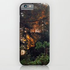 Hunting The Sunrise iPhone 6s Slim Case