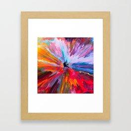 Loneliness Framed Art Print