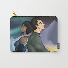 Makorra - After All These Years Carry-All Pouch