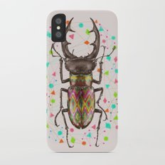 INSECT IV Slim Case iPhone X