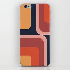 MCM Coaster iPhone Skin
