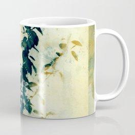 Shadows and Traces Coffee Mug