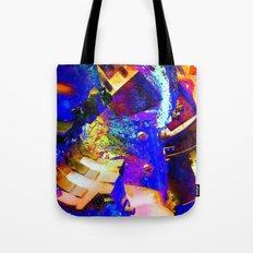 Interlock Tote Bag