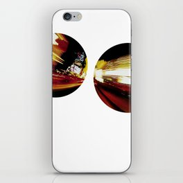 Bat Country (Fear and Loathing in Las Vegas) iPhone Skin
