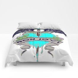 Bon Jovi Comforters