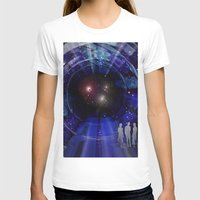 "stargate T-shirts featuring Stargate to ""Gliese 562"" ! by capricorn"