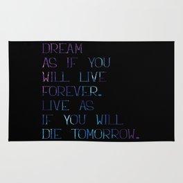 Dream as... Rug