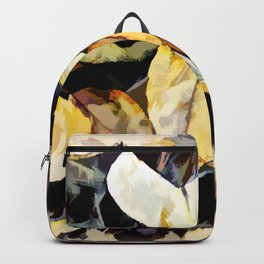 In Time For Autumn Backpack