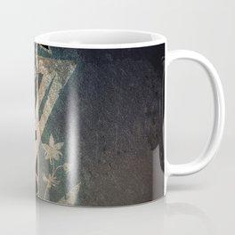 A Warrior symbol Coffee Mug