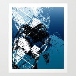 91718 Art Print
