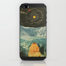 Orbitando  iPhone & iPod Skin