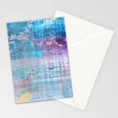 Les Aventures - JUSTART © Stationery Cards