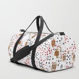 Suits You Duffle Bag