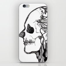 Demon Days ~ A. iPhone & iPod Skin