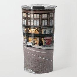 Streetview in Belfast Ireland Travel Mug