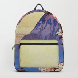 Kanata Scents Backpack