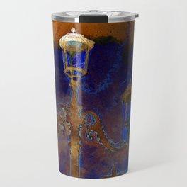 Venezia Servizio Gondole - SKETCH - ART Travel Mug