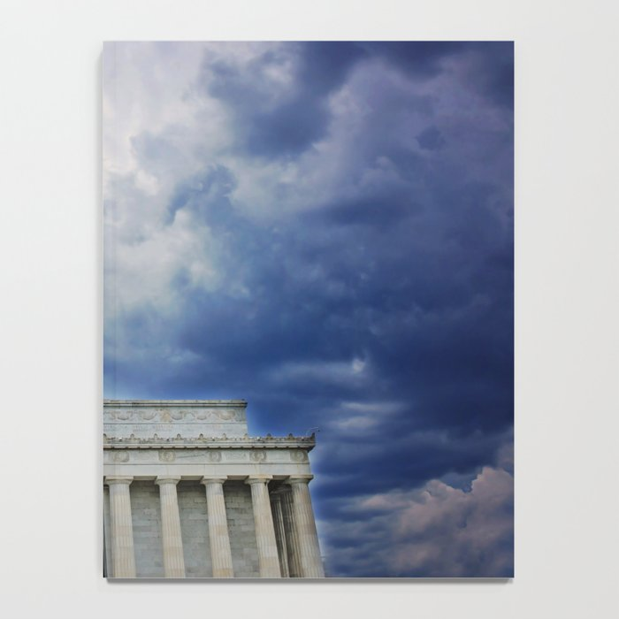 Dramatic Background Notebook