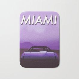 Miami Bath Mat