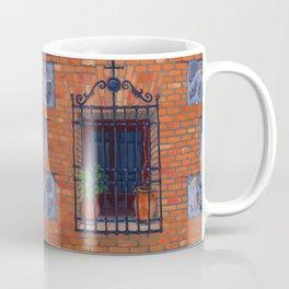 Toledo window Coffee Mug