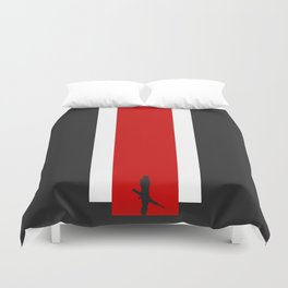 The Effect (Clean) Duvet Cover