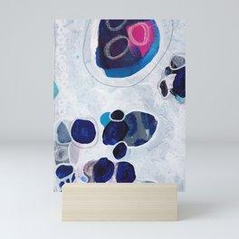 Gauntlet I Mini Art Print