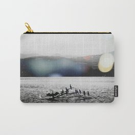 Dreams - Nature Photography art. Carry-All Pouch