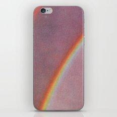 Desert Rainbow iPhone & iPod Skin
