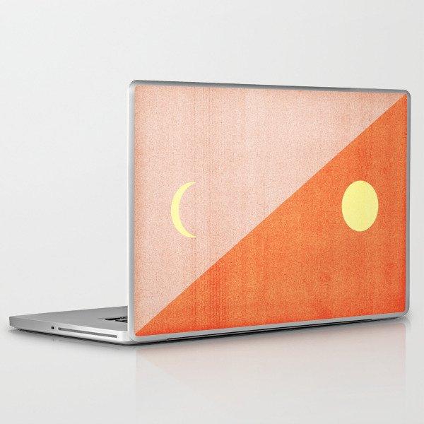Last Days of Summer. Laptop & iPad Skin
