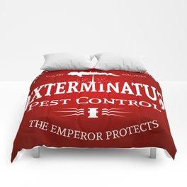 Exterminatus Comforters