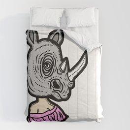 Rhinoplasty Comforters