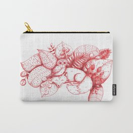 Guardian of Dreams Carry-All Pouch