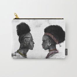 aΦorism II Carry-All Pouch