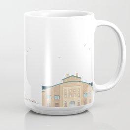 IconOTecture | St. Lawrence Market Coffee Mug