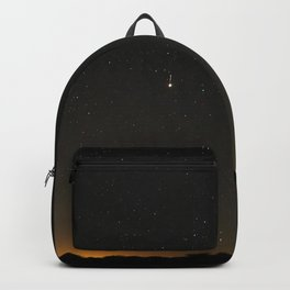African Stars Backpack