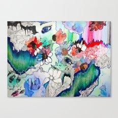 Upload Canvas Print